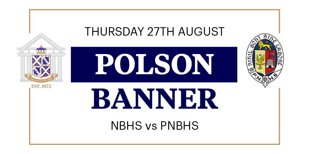 Polson Banner Thursday 27th August 2020