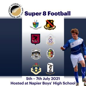 Super 8 football